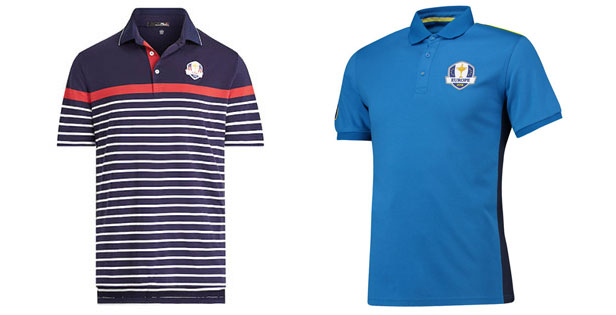 e1a8c07b US or Europe: Which Team Has the Better 2018 Ryder Cup Merch?