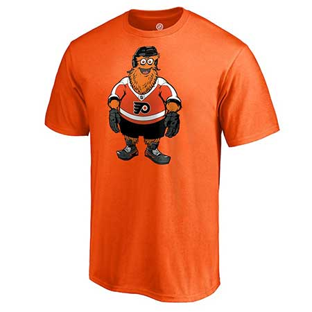 076e1284327 Official Gritty T-Shirt is available in the Flyers online shop.