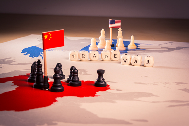 Report: Potential New China Tariffs Could Cause Global Recession