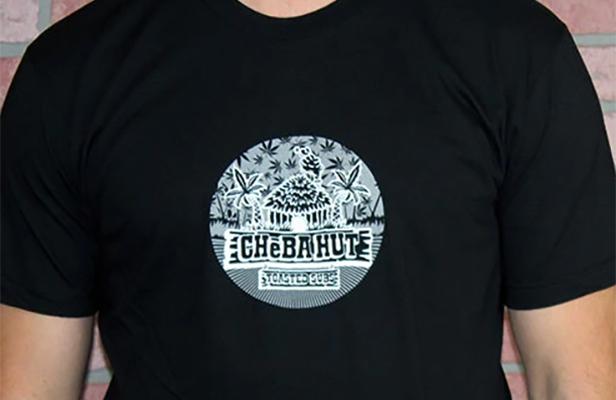 Cheba Hut T-shirt