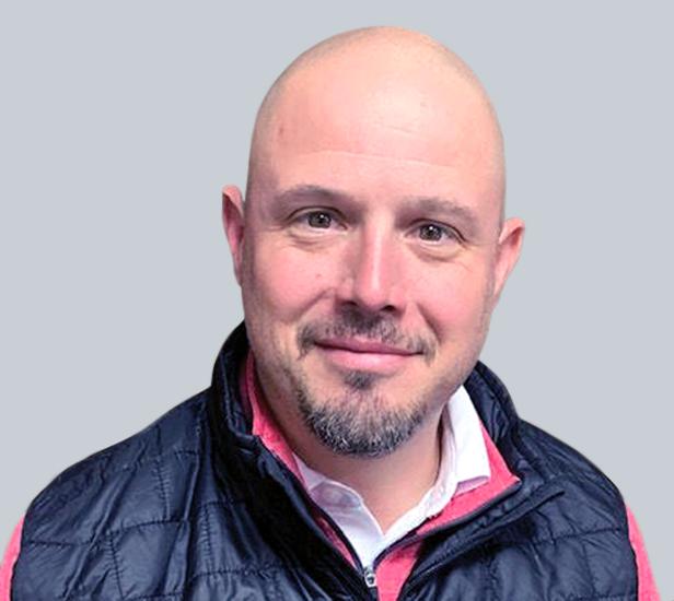 Andy Shuman