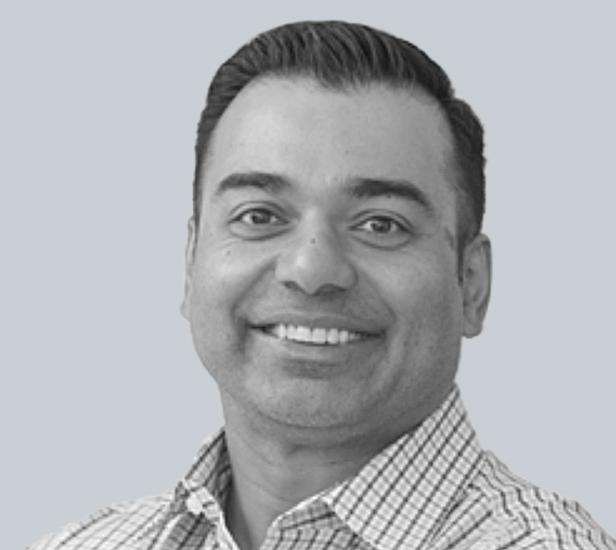 Sam Singh