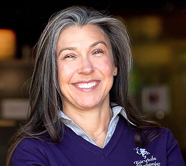 Eileen Joy Spitalny