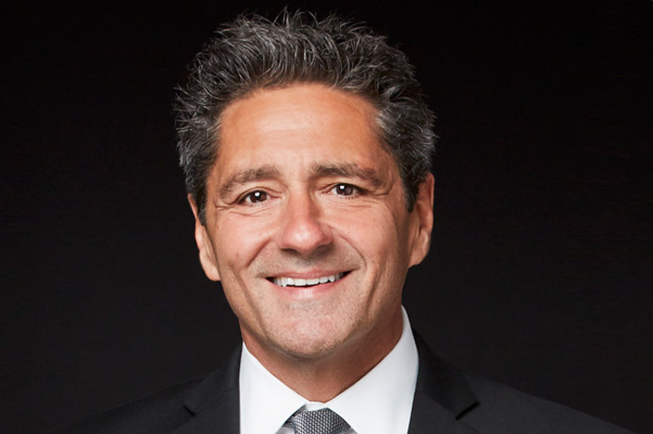 Paul Bellantone