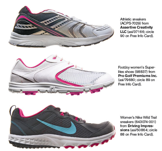 trends a sweat in athletic shoes