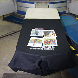 7b3e5832 ... Free Info Card) transforms a press into a direct-to-garment/screen  hybrid and allows for photorealistic direct-to-garment prints on screen- printed tees.