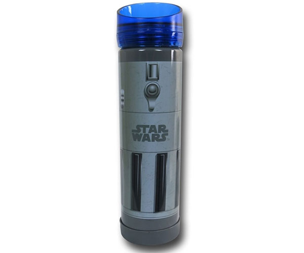 Light Saber Water Bottle